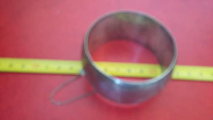 Браслет серебро 925., фото №4
