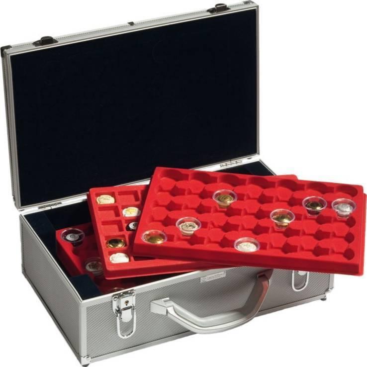 Кейс для монет под лотки устой на 12 лотков, фото №4