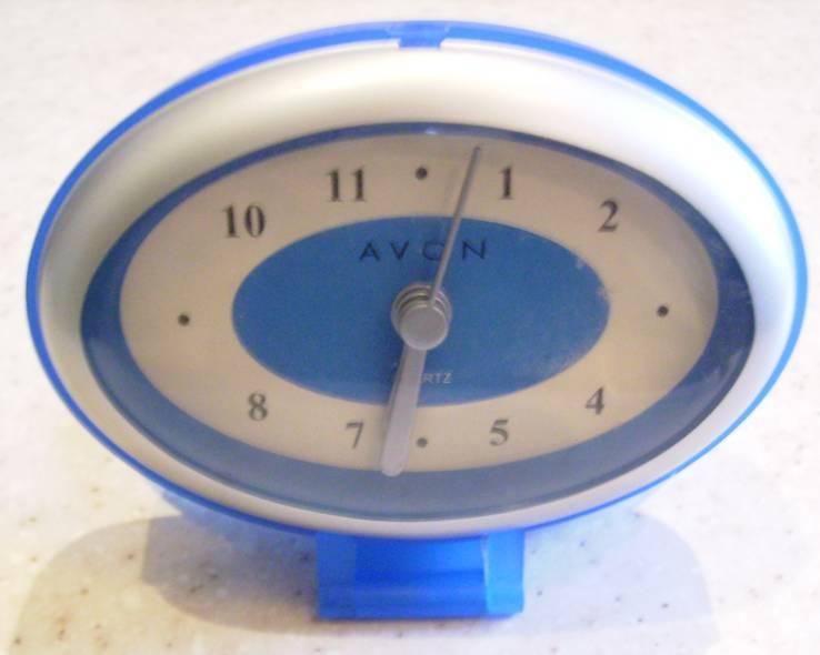 Часы-будильник - «OXO VIOLITY» 94a42dcfc7cbd