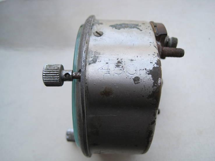 Часы авиационный хронограф 1 Гчз 8 дней 1939 год, фото №7