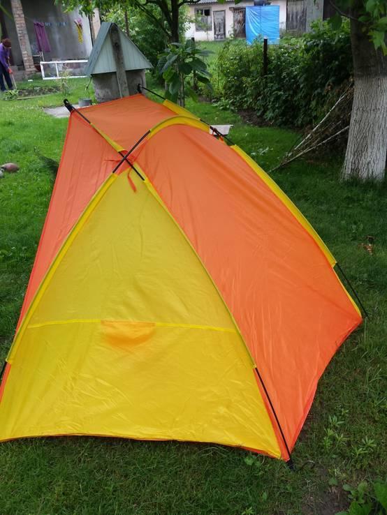 Палатка для рибалки