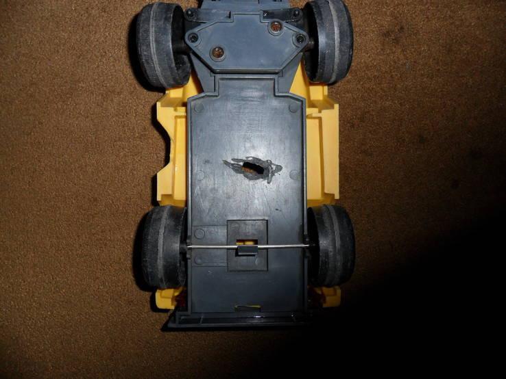 Машинка Джип СССР, фото №5