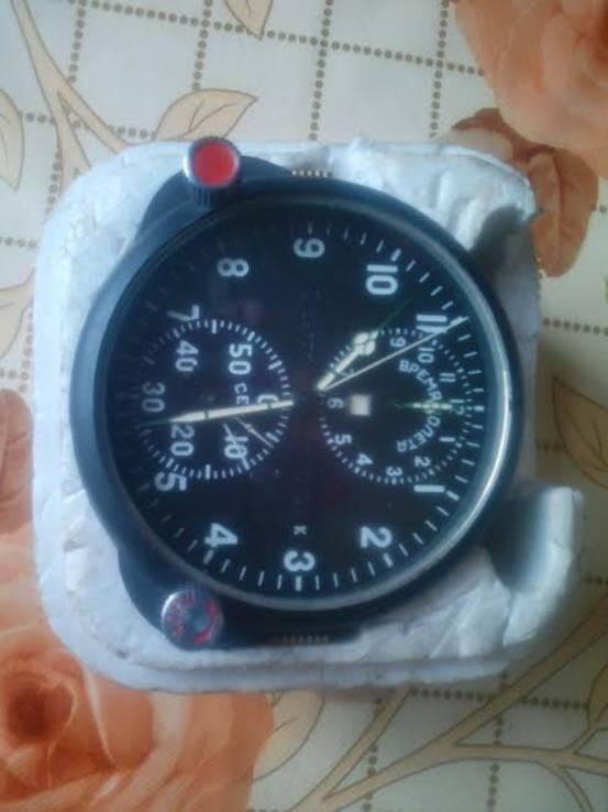 Часы авиацонные АЧС-1 с пломбой