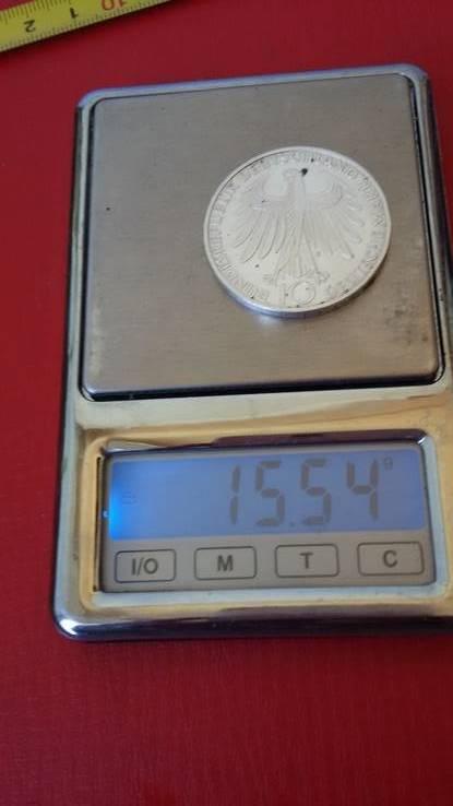 "Монета ""Игры 20 олимпиады.""., фото №2"