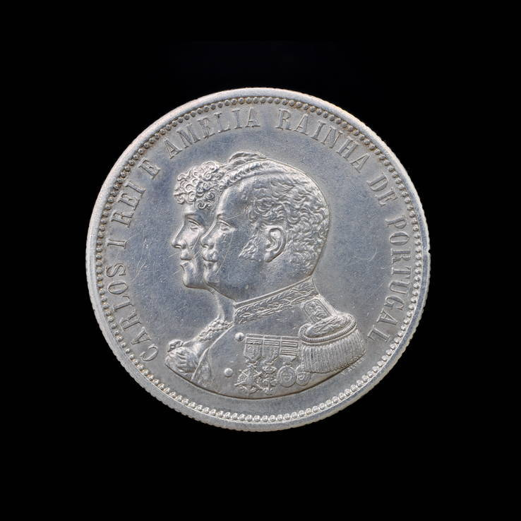 1000 Рейс 1898, Португалия