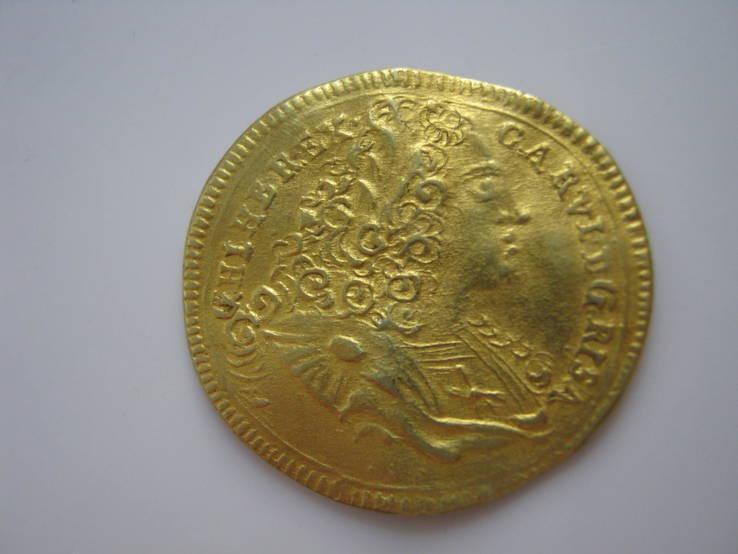 Дукакт 1723