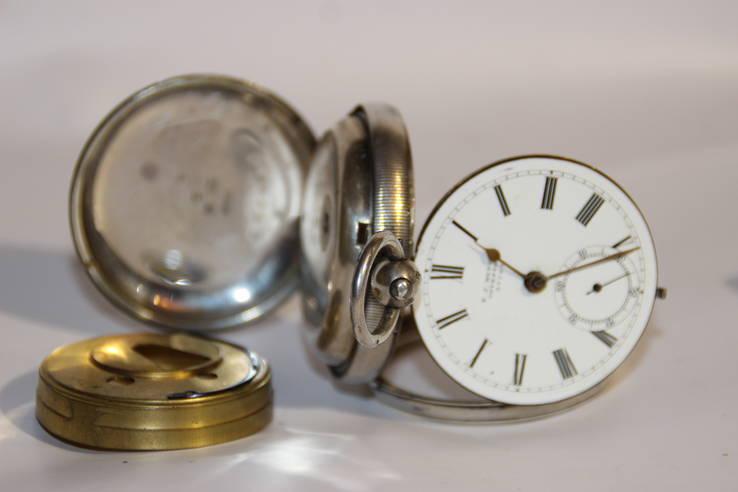 Серебрянные английские часики, с 1 грн