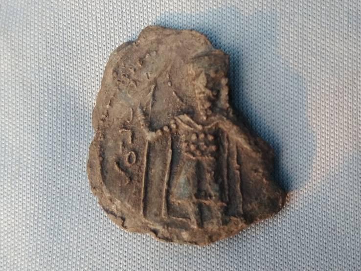 Висла  печать Всеволода Мстиславовича 1117-1136гг