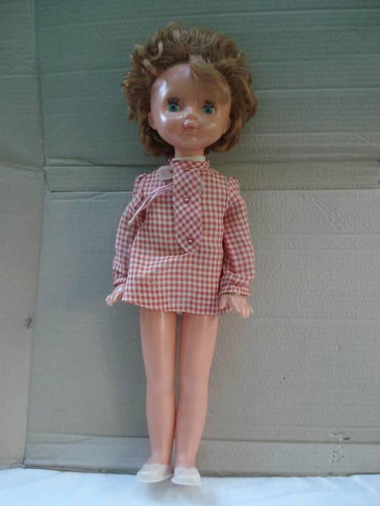 Кукла 58 см..