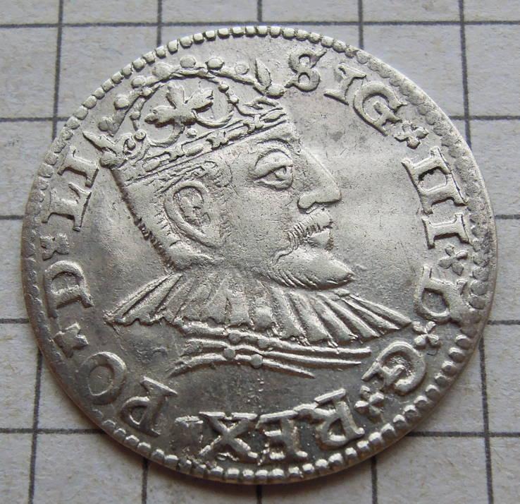 Трояк Сігізмунда 1590 року