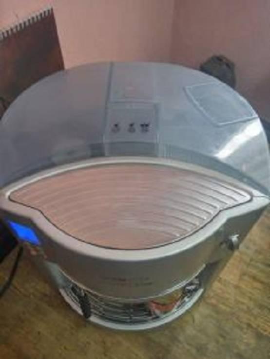 Кофемашина CLATRONIC Espuccino