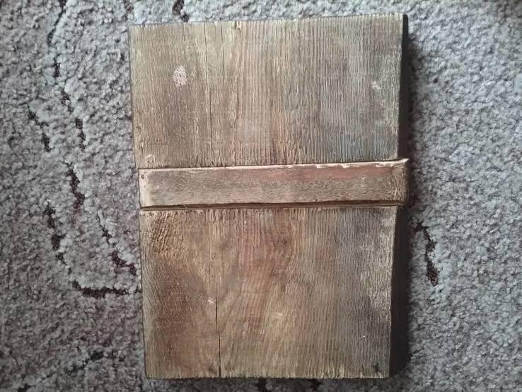Свята Трійця розмір 20,5×24, фото №3