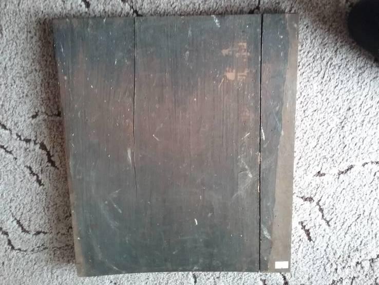 Икона розмір 36х41см, фото №4