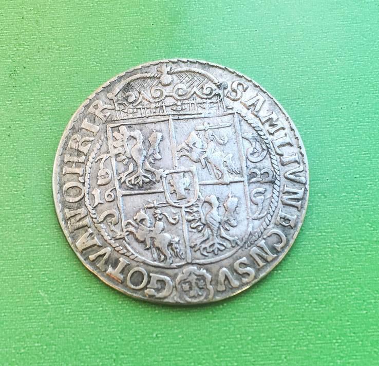 Орт 1622 год.