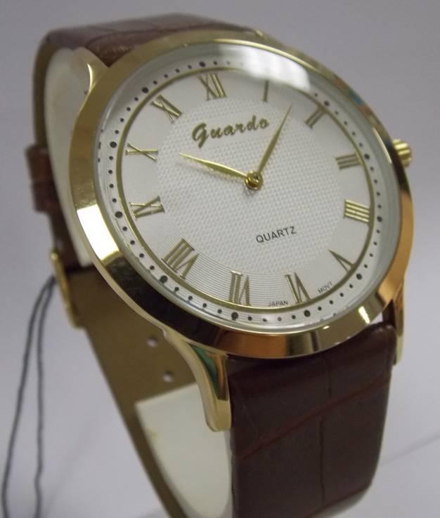 Наручные часы Guardo ItalI Оригинал новые