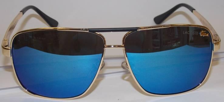 Солнцезащитные очки Lacoste 7254 C-4