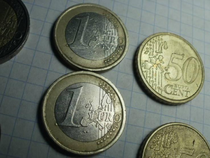 5 euro, фото №4