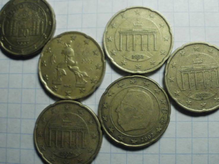 5 euro, фото №14