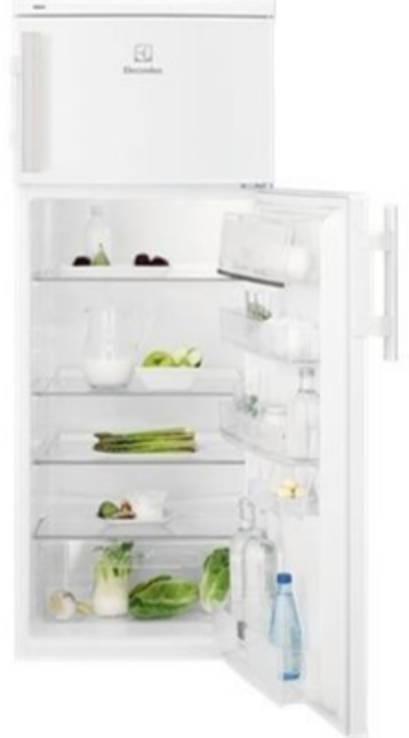 Холодильник electrolux ej 2800 aow Новый