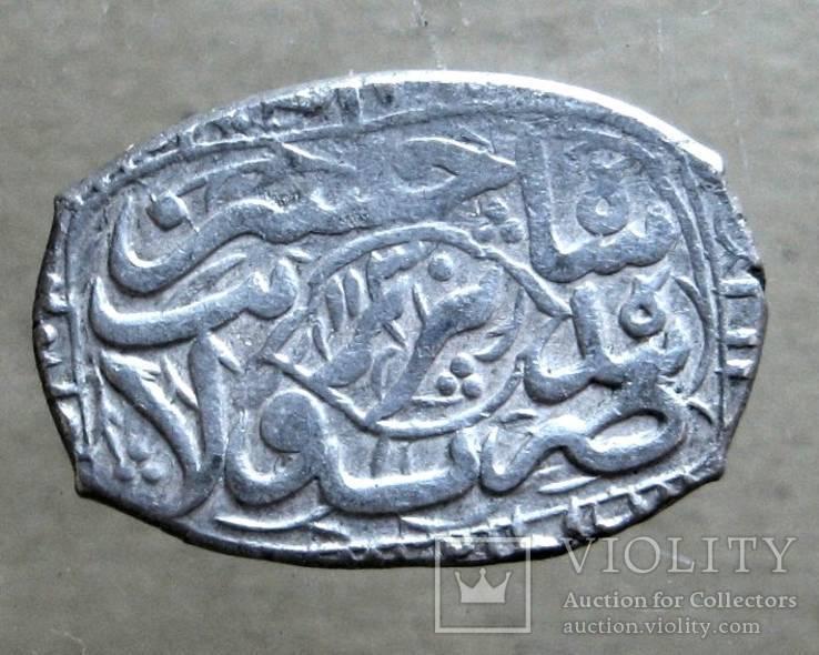 Сефевиды: Хусейн, Тебриз, 5 шахи 1130 гх