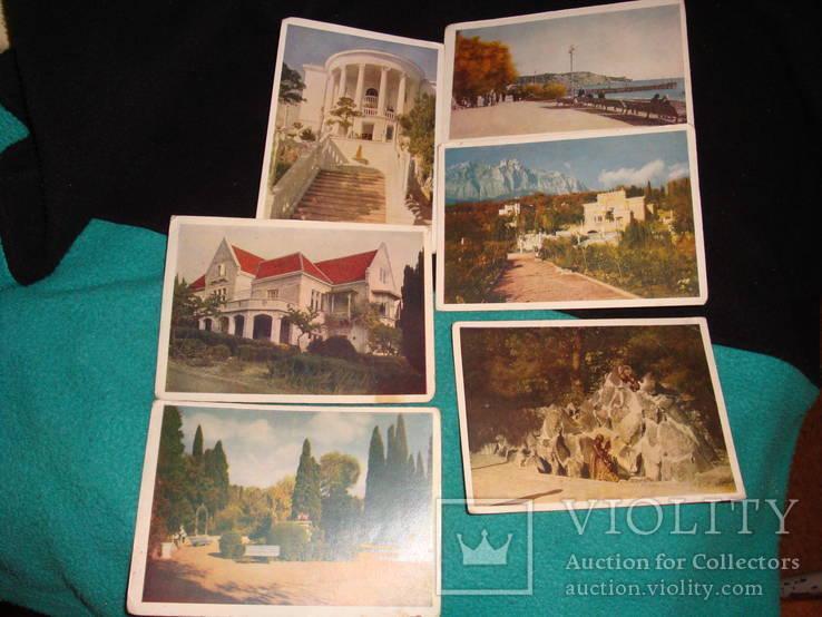Печать открыток в крыму