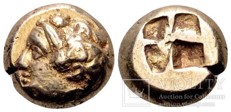 Фокея, 4 в. до н.э., гекта
