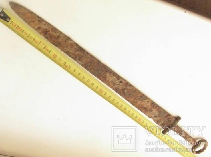 Сарматский меч - 47,5см