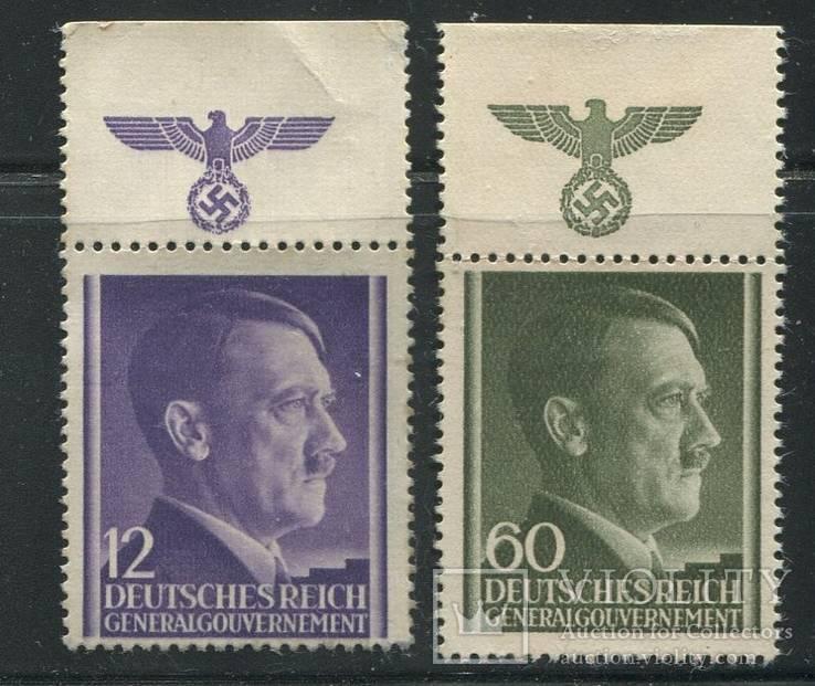Рейх генералгубернаторство оккупация Польши гитлер + поле