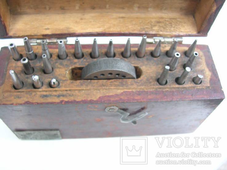 Часовой инструмент