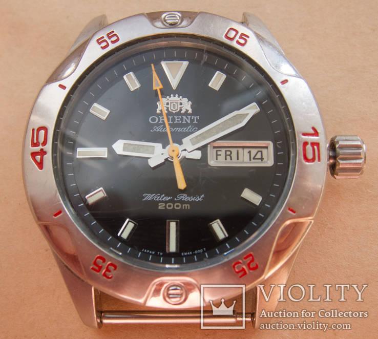 Orient automatic 200M
