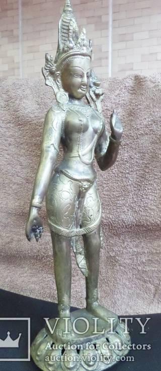 Статуя Тара высота 42 см