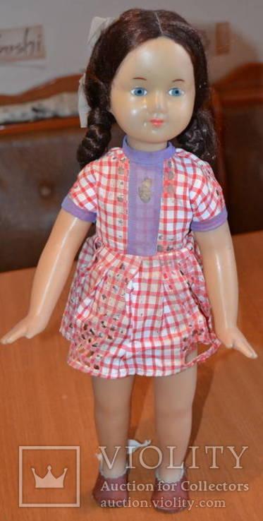 Кукла Таня (с етикеткой)