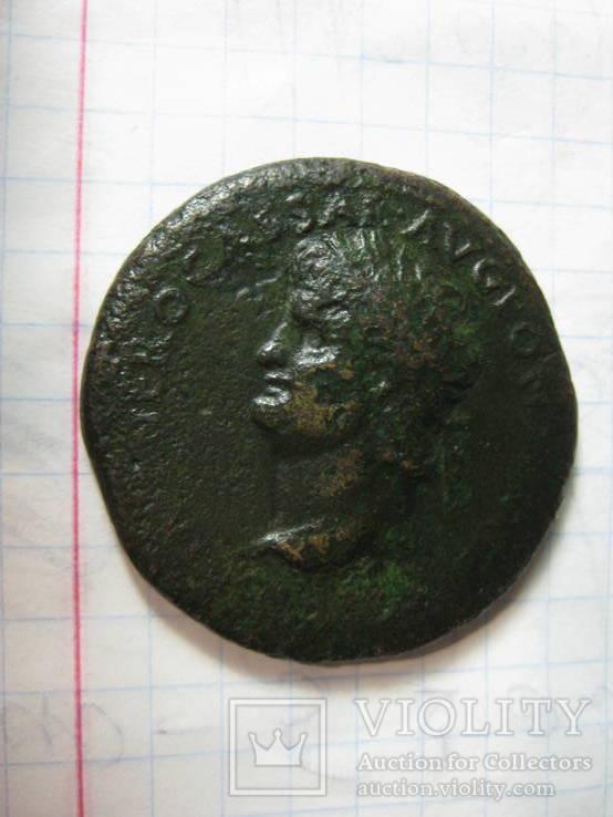 Сестерций Нерон