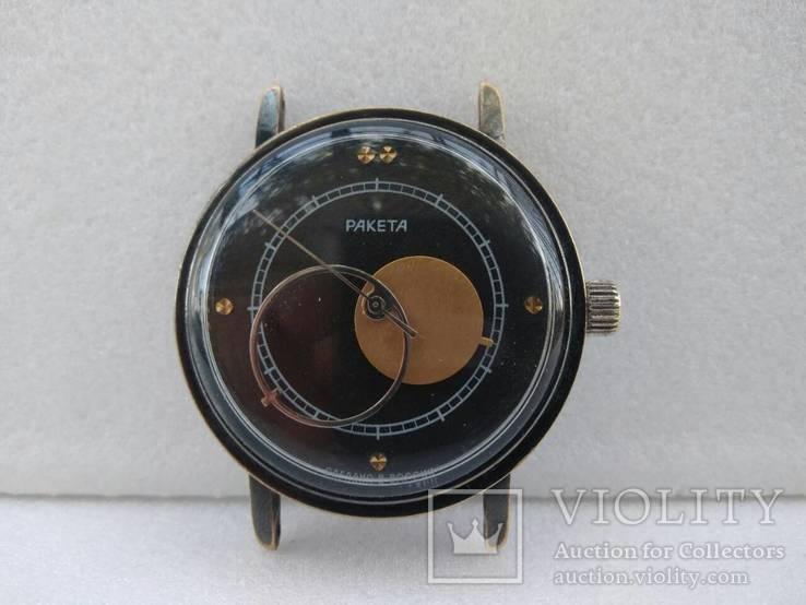Часы Ракета-Коперник
