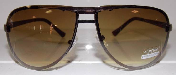 Солнцезащитные очки Cordero Aviator