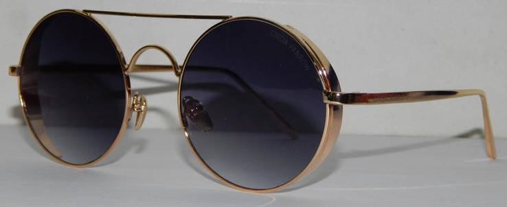 Солнцезащитные очки Linda Farrow 1984 SBR