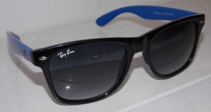 Солнцезащитные очки Rаy Ban Waifaer копия