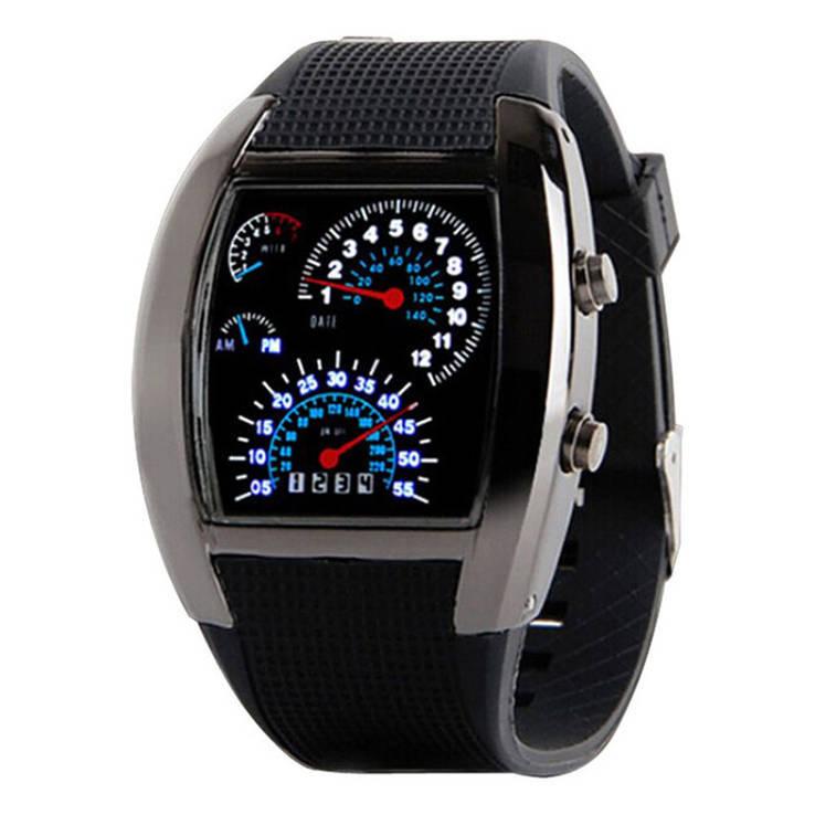 Часы и ремешки наручные в Астане по цене от 6048 UAH