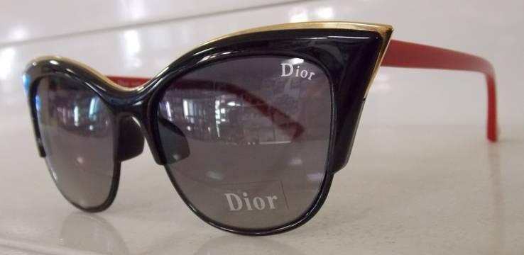 Солнцезащитные очки Dior Реплика