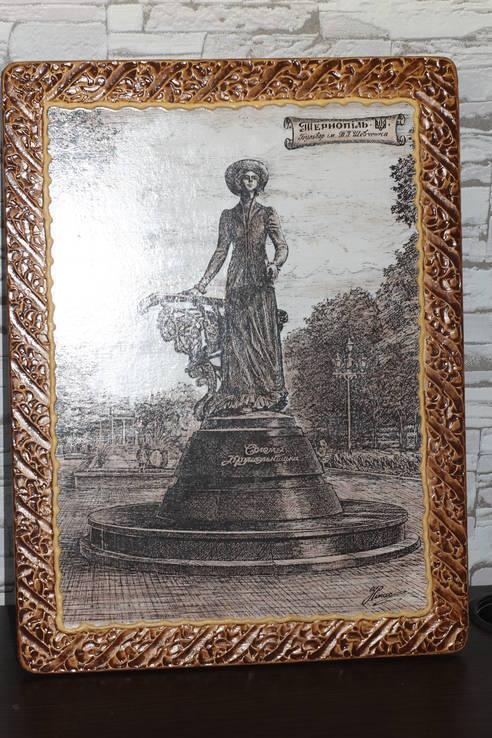 Соломія Крушельницька 31х41