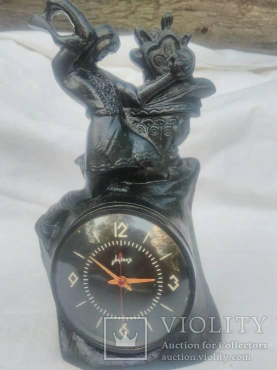 Часы Куса 1968