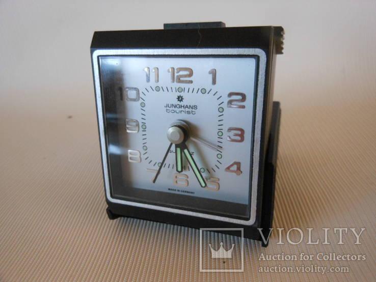 Часы дорожные (Германия)