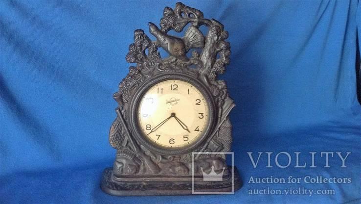 Часы Куса 1956 год
