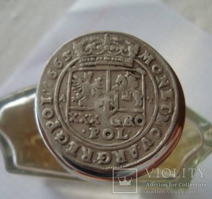 Тимф 1665 р.