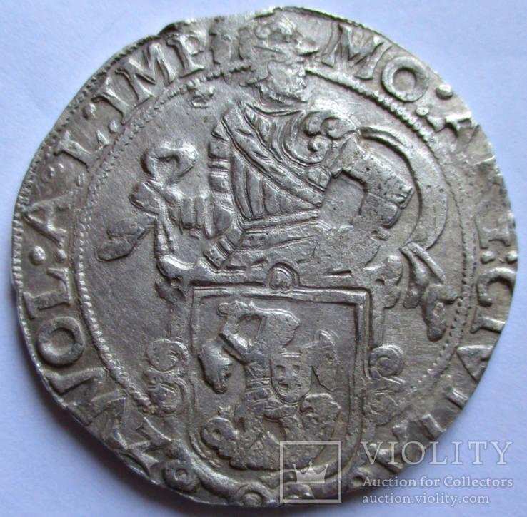 Талер Левковый 1648 года (Зволле)