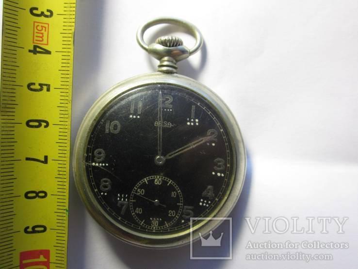 Часы аrsa карманные (милитари времен 2-ой мировой войны)