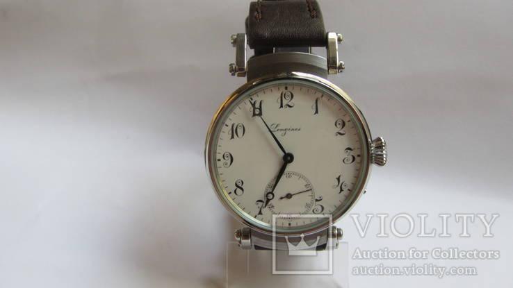 Часы Longines(Марьяж, с 1грн, без резерва)