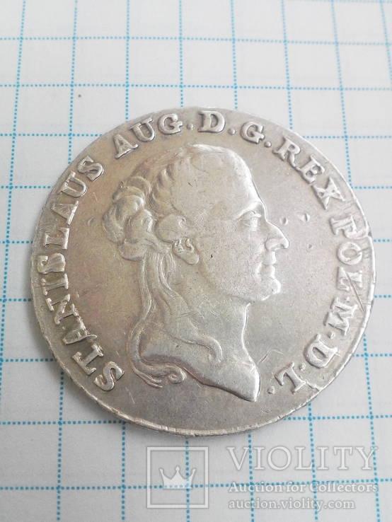 8 грош 1789гг