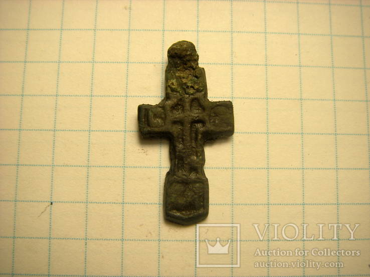 Крестик №46, фото №2