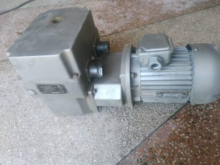Электропривод МЭМ-100